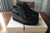 Wholesale Stella Black Elyse Star Vegan Platform Shoes Bowie Style Comfortable New Stella Women Shoes