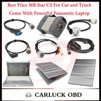 best developer - Best Price Mb star c3 Multiplexer with Powerful Panasonic Laptop DHL free and free gift Xentry developer keygen