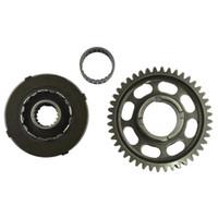 Wholesale Motorcycle Starter Clutch Drive Gear Engine Parts For Suzuki GSX R1000 GSX R750 GSX R600 K1 K2 K3