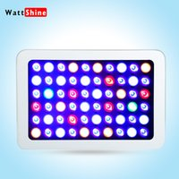aquarium lighting cheap - Dimmable Led aquarium light w White led w aquarium reef lighting High efficiency world of tanks for cheap aquarium fish