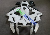 Wholesale ABS Injection Unpainted Bodywork Fairing Kit for HONDA CBR600RR