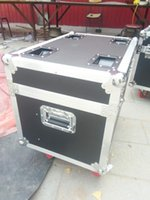 Wholesale aluminum alloy flight case instrument case