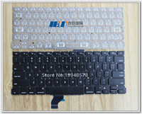 Wholesale Freeshipping NEW Laptop Keyboard with Backlight For Mac book pro retina quot A1502 US Keyboard Replacement