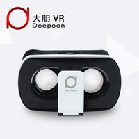 angle games - New Fashion Deepoon EK D VR Glasses Virtual Reality Headset Immersive IMAX Game Video Private Theater Degree View Angle Gamepad