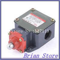 Wholesale LXK3 H Z Push Plunger Actuator Momentary Enclosed Limit Switch