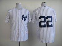 Wholesale New York Yankees Mens Cool Base Jerseys Jacoby Ellsbury White Baseball Jersey Collection Baseball Jerseys freeshipping mlb