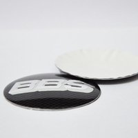 bbs - 4x for BBS Car Wheel Covers Center Hub Caps Racing RM RS for bbs Wheel Center Hub Caps Rim Emblems Decal Stickers mm