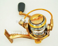Wholesale Top quality Aluminium Spool SPINNING FISHING REEL BB ST2000 colors available