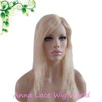 Wholesale Human hair Lace Front Women Top Closure