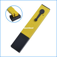 Wholesale 2016 Pocket PH Pen Water PH Meter Digital Tester PH IA pH for Aquarium Pool Water Laboratory Temperature Compensation