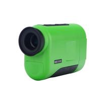 Wholesale Handheld Golf Monocular m X metre Laser Range Finder hunting Telescope Distance Meter niveau laser professionnel medidor