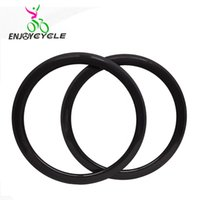 Wholesale Carbon mm clincher rim carbon road bike rims mm clincher rim for sale