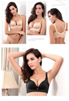 b healthy - MOXIAN new lingerie No rims bra women underwear More healthy and more beautiful Seamless bras gather adjustable size A B C