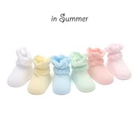 Wholesale High quality pairs infant baby socks floor socks antislip unisex autumn cotton socks years kids accessories for boys girls