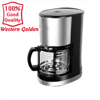 Wholesale family use cups V W large Coffee Maker