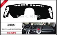 Wholesale kia soul Dashboard mat dark visor keeps sun