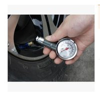 Wholesale Free Delivery Measurement of tire pressure with high precision automobile tire pressure gauge