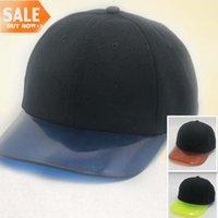 bboy style - Men And Women Bboy Hats Colours Drim In Pink Blue Black Blank Snapback Caps Black Sports Hats Baseball Caps New Style
