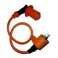 Cheap New Motorcycle Ignition Coil For honda for suzuki GY6 Engine 150CC JIC-005 Scooter Moped ATV hot selling