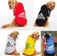 accessories sports apparel - ViewSonic Dogbaby big dog pet clothing big dog clothes pet multi color pet sports apparel