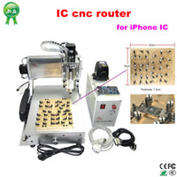 Wholesale Professional LY in automatic IC CNC router for iPhone removing iCloud Just For iPhone IC Repair