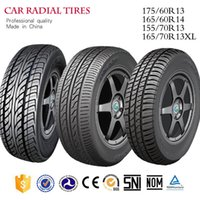 Wholesale Radial TIRE Supply Car tires R13 Made in China high quality Non slip wear resistant Multiple sizes Tires