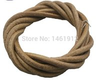 Wholesale Home old foot pedal sewing machine belt accessories Buffalo leather belt Good quality belt