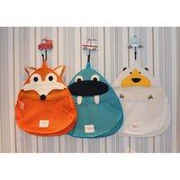 bamboo bath accessories - 1PC New Bath Toy Storage Net Bag Bathroom Tidy Organizer Baby Kids Shower Accessories