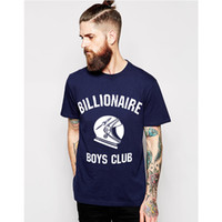 Wholesale HANG LONODON CHEAP DENIM BILLIONAIRE CLUB BOYS CHEATA Clothing T Shirts Cotton CHAAMPIO Short Sleeves JONES O neck Tee