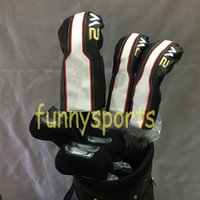 golf club set - 2016 Complete set Golf clubs M2 driver M2 fairway woods M2 irons PS come headcover