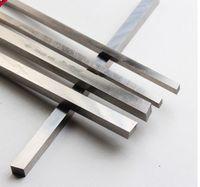 bar cutter machine - HSS mm x mm x mm Square Lathe cutter Tool Bit Boring Lathe Bar Fly Cutter HRC60