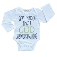 baby maternity clothes - 6Styles Baby rompers Letters brief romper Onesides Baby boy clothes Newborn clothing White cotton thin summer Maternity
