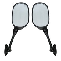 Wholesale Motorcycle Mirrors For Honda CBR600RR F5 CBR1000RR Rear View Side Motorcycles Mirrors