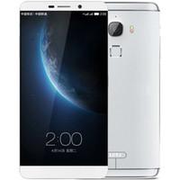 Wholesale Letv Le Max x900 G LTE Unlocked Cell Phone Snapdragon Octa Core G GB quot P Micro Nano Dual SIM Fingerprin