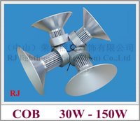 Wholesale LED mining light lamp LED industrial light high bay light canopy light W W W W W cold white warm white optional