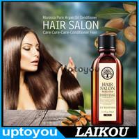 Wholesale New Pure Natural Genuine LAIKOU Morocco Pure Argan Oil Hair Treatment Morocco argan oil LAIKOU