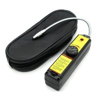 air bag gas - Leakcheck Freon Leak Detector Refrigerant Halogen R134a R404a R22a Bag Air Condition HVAC Automatic Halogen Gas HFC CFC Check
