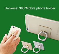Wholesale Universal degree mobile ring stent smart holder for cell phone