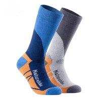 Wholesale Naturehike Outdoor Winter Socks Men s Socks Women s Socks Snow Sports Socks Camping Hiking Socks Breathable Thermal Socks NH15A015 M