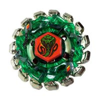 beyblade metal fusion poison serpent - Poison Serpent SW145SD BB69 Green Metal Fusion D Beyblade without launcher for Children Birthday Party Gift