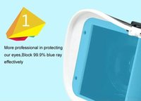 Wholesale 0 mm D Scratch resistant VR Case VR BOX exclusive eye protective blue ray film sticker for VR Series VR Glasses Accessories