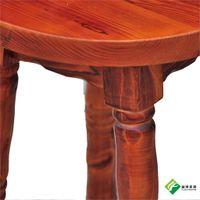 bar stool brown - Lin Yi burning pine carbide rotating high chairs bar stool back black blue brown custom outdoor