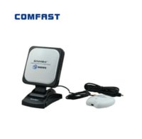 sinmax - High power wifi usb adapter Sinmax SI NA sky wireless antenna signal long range wifi adapter adaptador usb wifi free ship