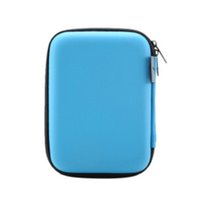 bank storage boxes - GLAUPSUS Power Bank Storage Pouch Bag Square Box for External Battery