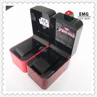accutime watches - OEM years men watch box factory Star Wars Darth Vader Men s Oversized Accutime Watch In Collector Case watch box only
