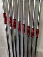 Wholesale golf shafts New Kbs tour steel shaft R S Oem golf clubs irons shafts