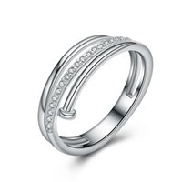 american ring company - High quality sterling silver ring Guangzhou FGJL jewelry manufacturing company