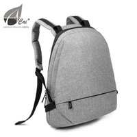 Wholesale Cai P Unisex Multi functional Simple Stylish Commuter Computer Laptop Backpack Rucksack for in Laptop MacBook