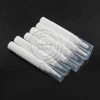 acne eraser - Empty twist design cosmetic cream pen package for anti acne anti wrinkle eraser pen face spot removal pen