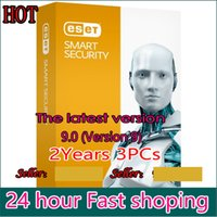 Wholesale Best product ESET Smart Security Guarantee computer top safety Good about years pc